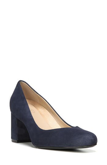 Naturalizer Whitney Pump (..