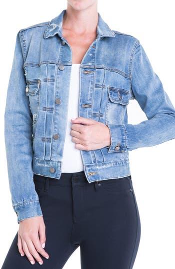 Liverpool Jeans Company Pl..