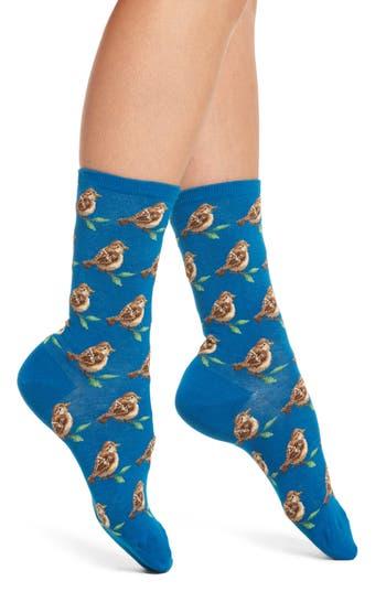 Hot Sox Sparrow Socks