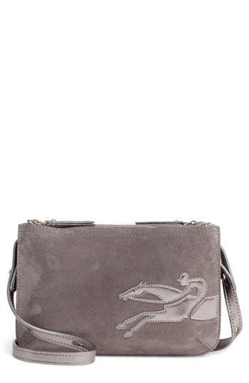 Longchamp Shop It Crossbody Bag