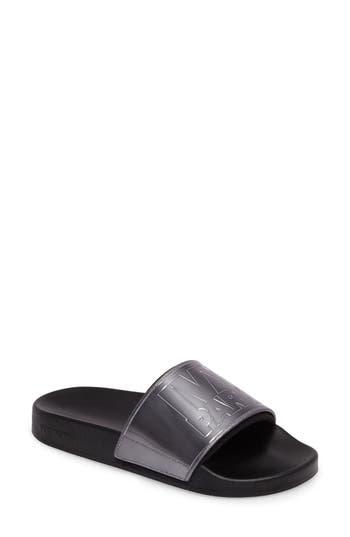 IVY PARK? Neoprene Lined Logo Slide Sandal (Women)