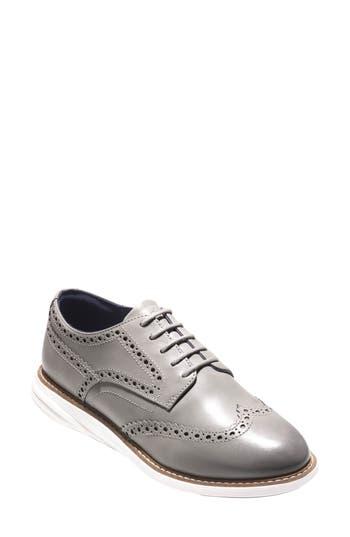 Cole Haan Gradevolution Oxford Sneaker (Women)