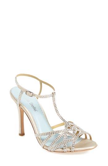 Bella Belle Gia Strappy Sandal (Women)