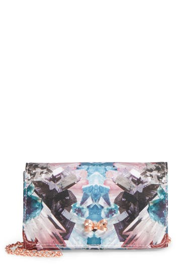 Ted Baker London Marini Convertible Clutch