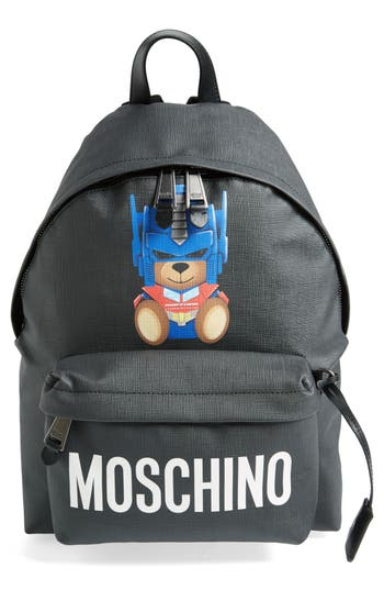 Moschino Transformer Bear ..