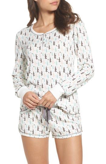 PJ Salvage Short Pajamas