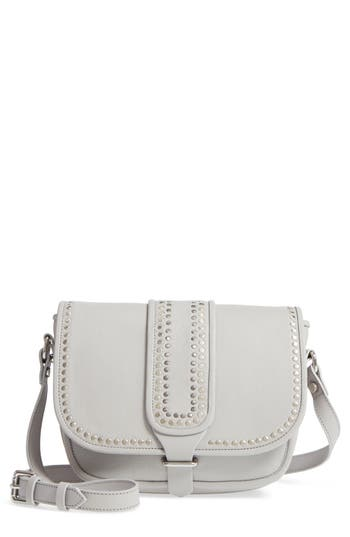 Topshop Premium Leather St..