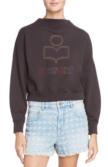 Isabel Marant Étoile Odilon Sweatshirt