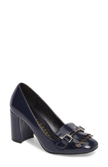 Athena Alexander Olivia Loafer Pump (Women)
