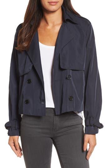 MELLODAY Trench Jacket