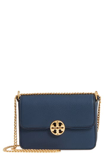 Tory Burch Mini Chelsea Le..
