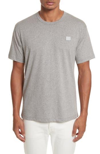 Acne Studios Nash Face T Shirt