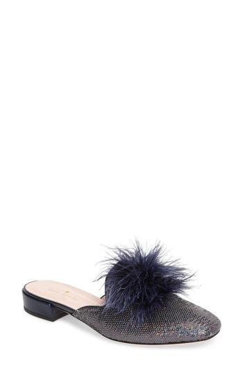 kate spade new york gala mule loafer (Women)