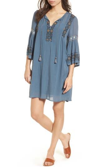 7c9b3e11fc4 Umgee Usa Umgee Off Shoulder Dress From Texas By Baretrees Boutique ...