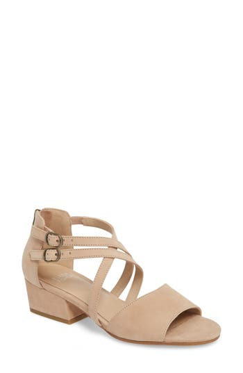 Kyra Sandal by Eileen Fisher