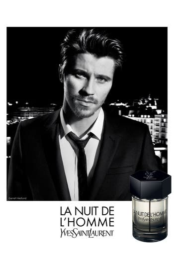 Alternate Image 4  - Yves Saint Laurent 'La Nuit de l'Homme' Eau de Toilette