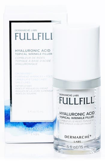 Alternate Image 2  - Dermarché® Labs 'FullFill' Hyaluronic Acid Topical Wrinkle Filler
