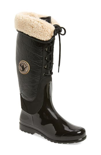 Santana Canada�'Claudina'�Waterproof Tall�Boot�(Women)