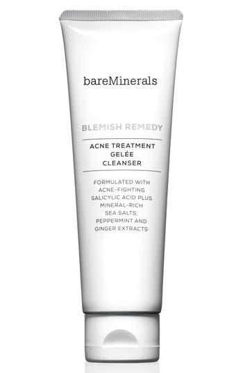 Blemish Remedy Acne Treatment Gelée Cleanser,                             Alternate thumbnail 2, color,                             No Color