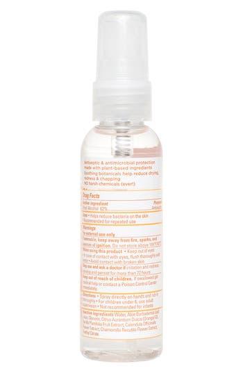 Alternate Image 2  - The Honest Company Hand Sanitizer Spray