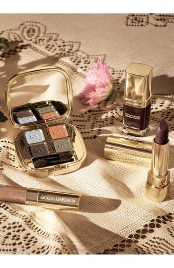 Alternate Image 2  - Dolce&Gabbana Beauty Smooth Eye Color Quad