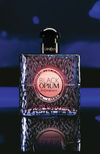 Alternate Image 2  - Yves Saint Laurent 'Black Opium - Wild' Eau de Parfum (Limited Edition)