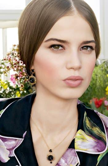 Alternate Image 2  - Dolce&Gabbana Beauty 'Blush of Roses - Rosa del Deserto' Creamy Face Colour