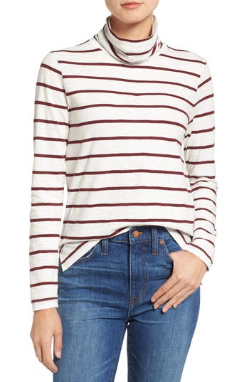 Madewell Whisper Cotton St..