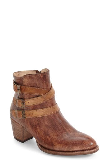Bed Stu Begin Harness Boot..