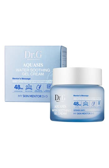 Aquasis Water Soothing Gel Cream,                             Alternate thumbnail 2, color,                             No Color