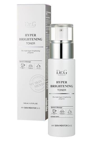 Alternate Image 2  - My Skin Mentor Dr. G Beauty Hyper Brightening Toner (Nordstrom Exclusive)