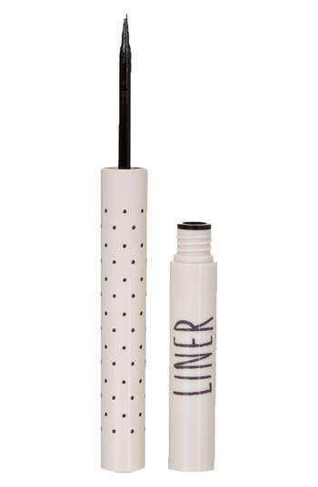 Alternate Image 1 Selected - Topshop Liquid Eyeliner