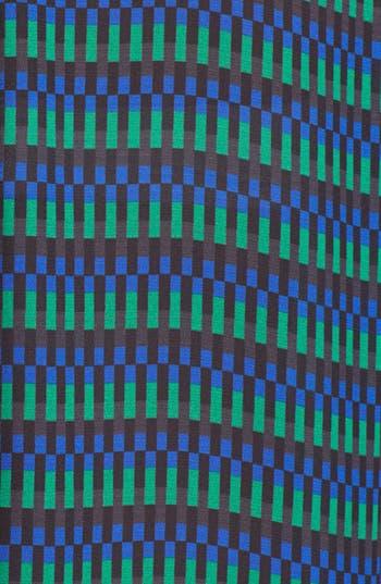 Alternate Image 3  - Halogen® Colorblock Sleeveless Top (Regular & Petite)