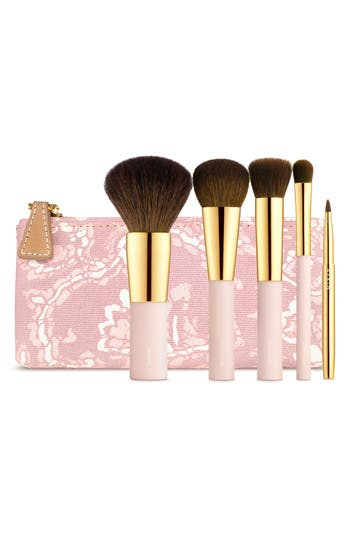 Alternate Image 1 Selected - AERIN Beauty 'Brush Essentials 1' Set