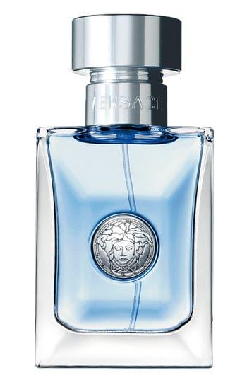 Main Image - Versace pour Homme Eau de Toilette Spray