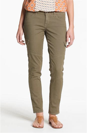 'Charlie' Cargo Skinny Pants, video thumbnail