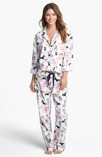 PJ Salvage Dog Days Pajamas Nordstrom