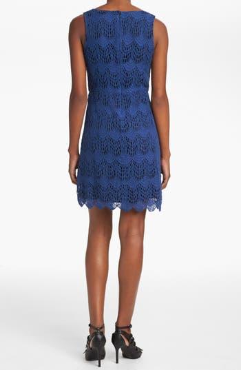 Alternate Image 2  - MINKPINK 'Moscato' Lace Dress