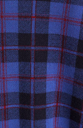 Alternate Image 3  - MARC BY MARC JACOBS 'Aimee' Plaid Sweater