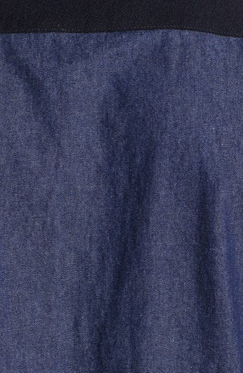 Alternate Image 3  - BOSS Orange 'Eddaiee' Contrast Trim Sport Shirt