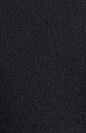 Alternate Image 4  - Donna Ricco Zipper Detail Sheath Dress
