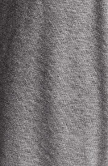 Alternate Image 3  - Leith Skinny Leg Sweatpants
