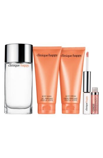 Alternate Image 2  - Clinique 'Absolutely Happy' Set ($114 Value)