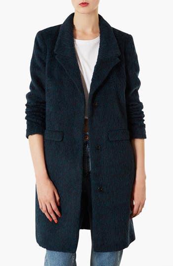 Alternate Image 1 Selected - Topshop Boyfriend Coat