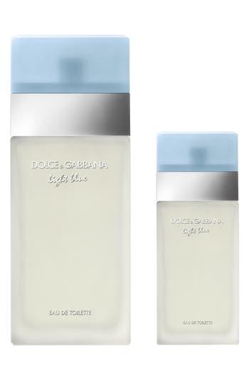 Alternate Image 2  - Dolce&Gabbana Beauty 'Light Blue' Set ($137 Value)