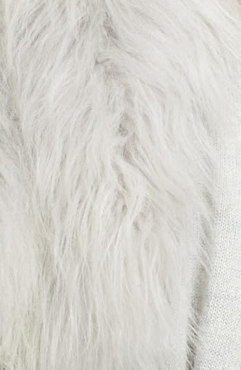 Alternate Image 2  - UGG® Australia Shearling Snood