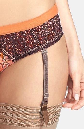 Alternate Image 3  - Maaji 'Mandarina' Garter Thong
