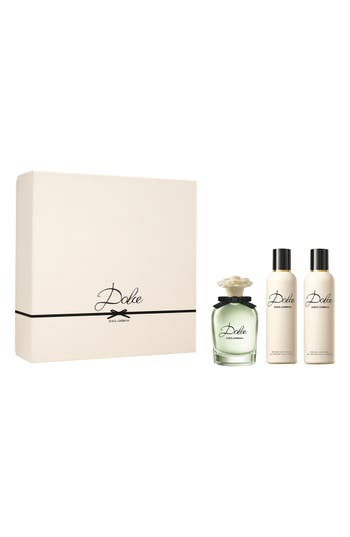 Alternate Image 1 Selected - Dolce&Gabbana Beauty 'Dolce' Set ($181 Value)