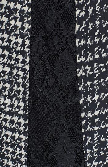 Alternate Image 3  - Lace Inset Camisole