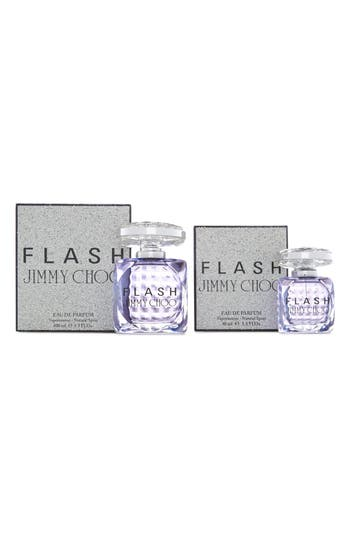 Alternate Image 2  - Jimmy Choo 'FLASH' Eau de Parfum Set ($156 Value)